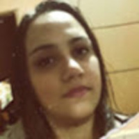 Imagem de perfil: Erika Ferreira