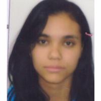 Imagem de perfil: Aline Teixeira