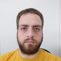 Imagem de perfil: Giuliano Marchiori