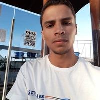 Imagem de perfil: Éfeso Santos