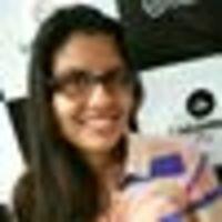 Imagem de perfil: Ester Silva