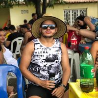 Imagem de perfil: Matheus Oliveira