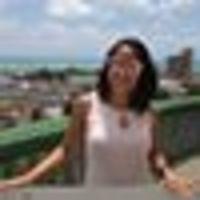 Imagem de perfil: Tali Tossi