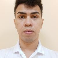 Imagem de perfil: Ericson Cunha