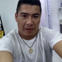 Imagem de perfil: Wax Cosme