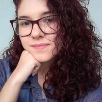 Imagem de perfil: Mariana Silva