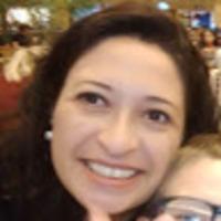 Imagem de perfil: Leila Maia