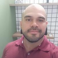 Imagem de perfil: Robson Ramos