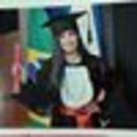 Imagem de perfil: Aline Xavier
