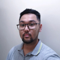 Imagem de perfil: Jorge Teruya