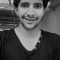 Imagem de perfil: Luciano Rocha
