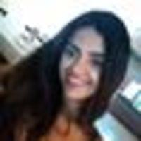 Imagem de perfil: Tamires Castro