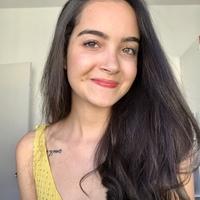 Imagem de perfil: Isabele Soares