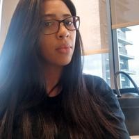 Imagem de perfil: Amanda Santos