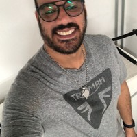 Imagem de perfil: Alexandre Azevedo