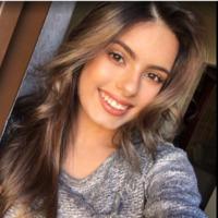 Imagem de perfil: Andressa Magalhães