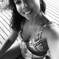 Imagem de perfil: Melina Oliveira
