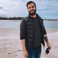 Imagem de perfil: Alexandre Torquato