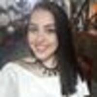 Imagem de perfil: Mariana Santos