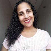 Imagem de perfil: Irene Morais