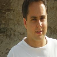 Imagem de perfil: Thiago Frade