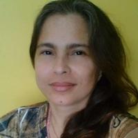 Imagem de perfil: Adriana Sena