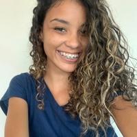 Imagem de perfil: Raynne Araujo