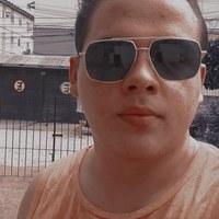 Imagem de perfil: Douglas Gomes